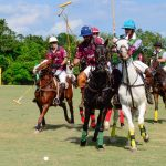 THIRD POLO OPEN IN THE MEXICAN CARIBBEAN