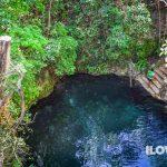 Cenotes Zapote Eco Park