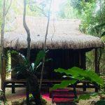 Chéel, hotel ecológico