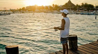 Veda para especies pesqueras en Quintana Roo