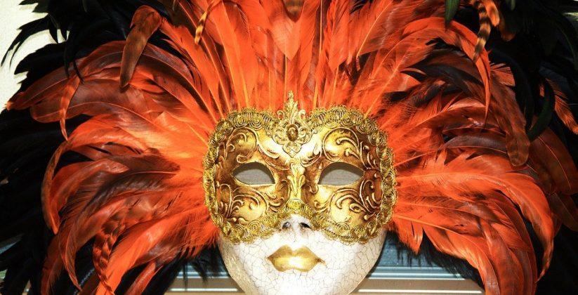Carnaval en Puerto Morelos