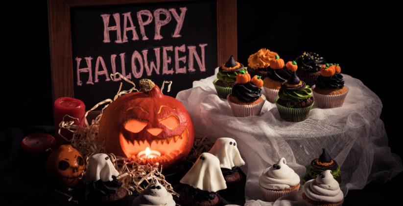 Halloween o día de brujas